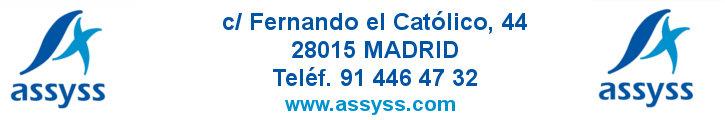 Oferta inmobiliaria de ASSYSS INMOBILIARIAS en fotocasa.es