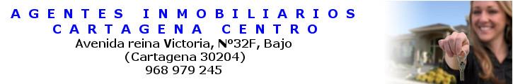 Oferta inmobiliaria de AGENTES INMOBILIARIOS CARTAGENA CENTRO en fotocasa.es