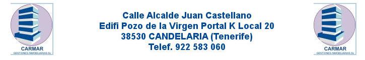 Oferta inmobiliaria de INMOBILIARIA CARMAR en fotocasa.es