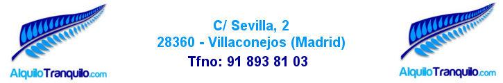 Oferta inmobiliaria de ALQUILO TRANQUILO en fotocasa.es