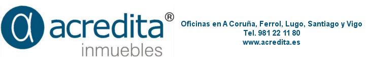 Oferta inmobiliaria de GRUPO ACREDITA en fotocasa.es