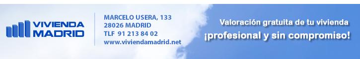 Oferta inmobiliaria de GESTION VIVIENDA MADRID MARCELO USERA en fotocasa.es