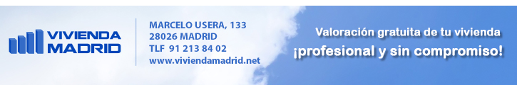 Oferta inmobiliaria de VIVIENDA MADRID USERA PLAZA ELIPTICA en fotocasa.es