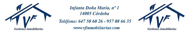Oferta inmobiliaria de INMOBILIARIAS VF en fotocasa.es