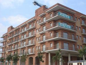Piso en Alquiler en Montcada I Reixac / Montcada Centre - La Ribera