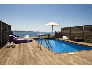 Promociones inmobiliarias de inmobiliaria ponteno en for Inmobiliaria fotocasa