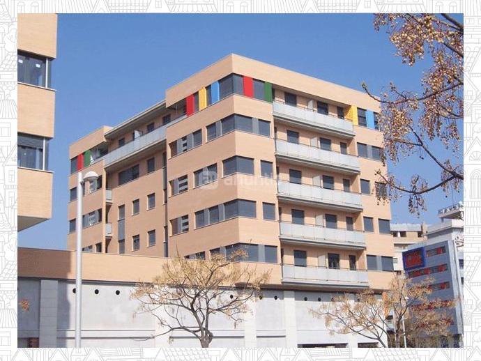 Promoci n de obra nueva en avenida barcelona 92 1 de parc - Obra nueva torrent ...