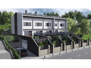 Casa adosada en Venta en Errotabarri, 6 / Sopelana