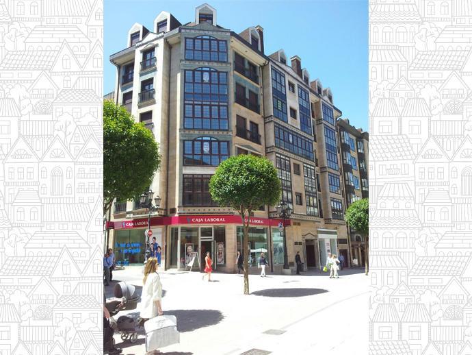 Foto 1 de Calle Nueve de Mayo, 1 / Zona Teatro Campoamor, Centro (Oviedo )