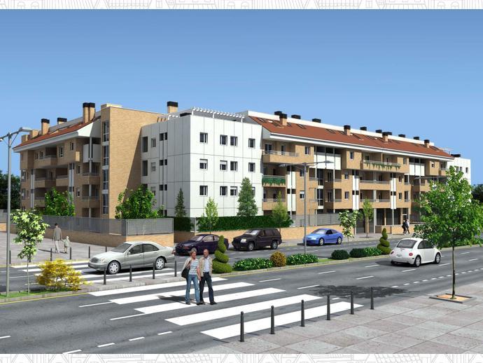 Piso en arroyomolinos madrid en zona bulevar y europa en calle ferrol 1 132063092 fotocasa - Alquiler pisos en arroyomolinos ...