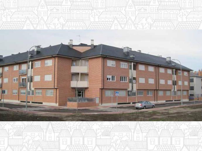 Piso en collado villalba en calle la huerta 4 135759622 - Obra nueva collado villalba ...