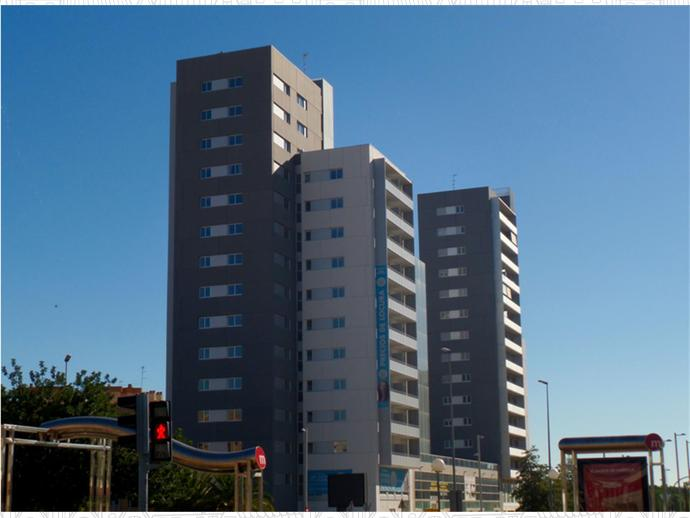 Piso en torrent en centro casco antiguo en avenida juan - Obra nueva torrent ...