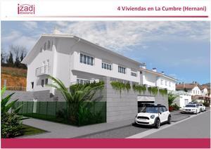 Casa adosada en Venta en Florida Auzoa, 133 / Hernani
