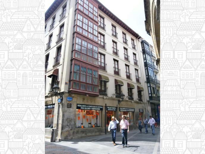 Promoci n de obra nueva en calle tenderia 23 de casco viejo bizkaia 19194450 1 - Tende foto casa ...