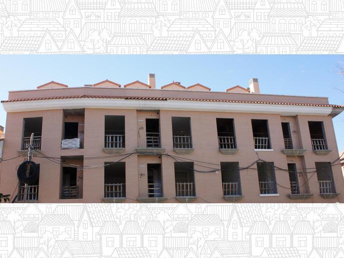 Piso en humanes de madrid en plaza azulejo 5 138379590 fotocasa - Pisos en alquiler humanes de madrid ...