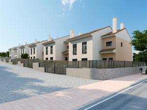 Casa adosada en Venta en Sierra de la Demanda, 1 / Villalbilla