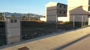 Terreno en Venta en Monserrat / La Vega - Marenyet