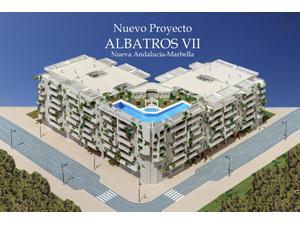 Apartamento en Alquiler en Nueva Andalucía / Nueva Andalucía