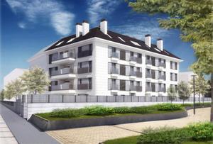 Promociones inmobiliarias de cooperativa singular en espa a pisos y casas obra nueva fotocasa - Obra nueva pozuelo de alarcon ...