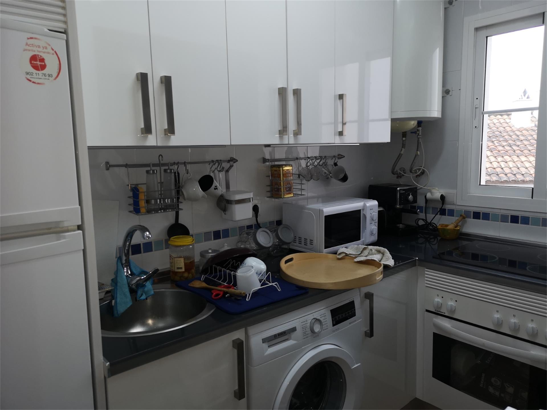 Apartamento de alquiler en Alcaucín (Alcaucín, Málaga)