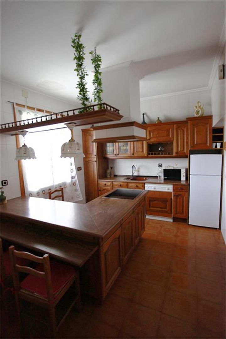 Casa o chalet de alquiler en Serrada (Serrada, Valladolid)