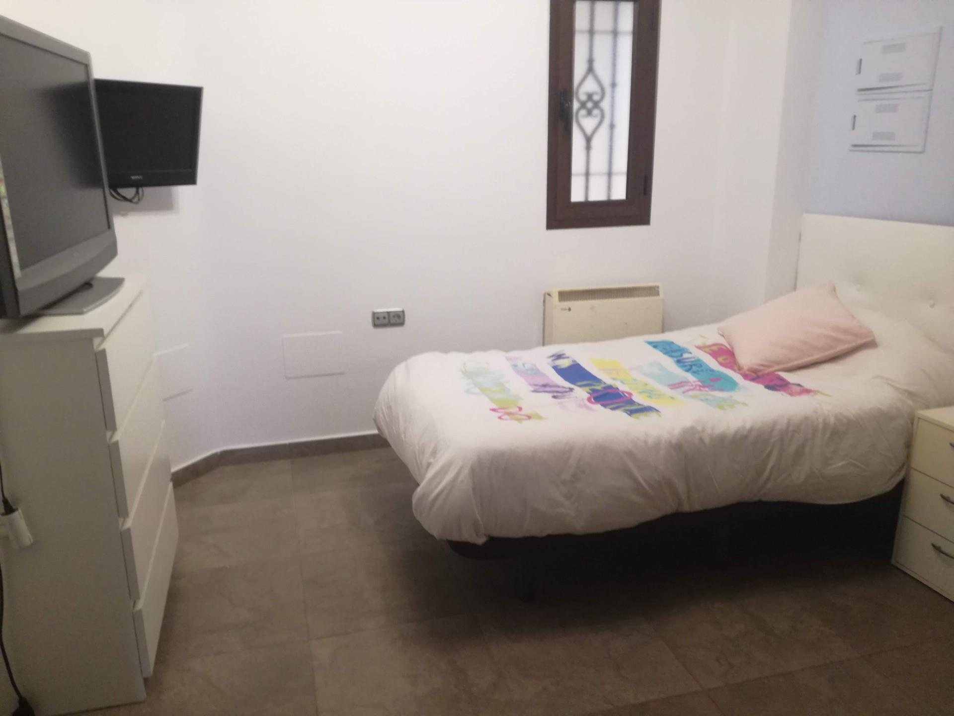 Piso de alquiler en Calle Calvo Asensio, 10 Ronda (Ronda, Málaga)