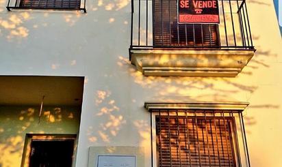 Viviendas en venta en Montellano