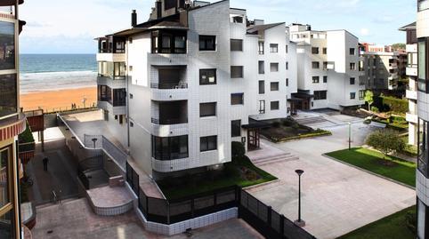 Foto 3 de Piso de alquiler en Calle Itsasertza Zarautz, Gipuzkoa