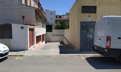 Places de garatge de lloguer a Garraf