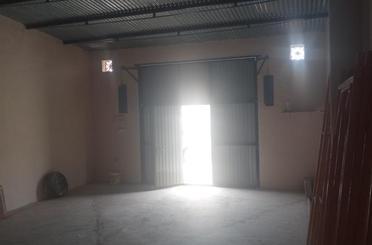 Garage for sale in Calle Cuatro de Diciembre, 6, Alameda