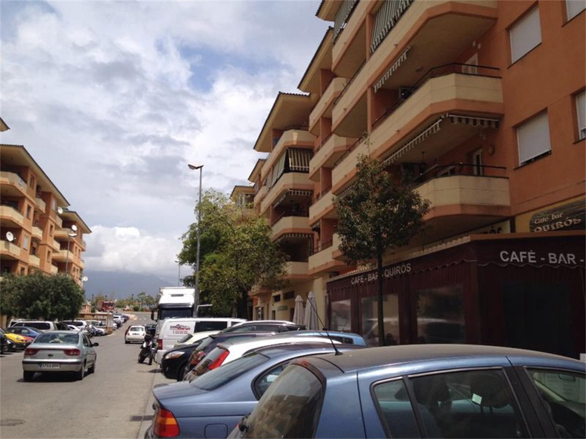Piso de alquiler en Avenida de España San Luis de Sabinillas (San Luis de Sabinillas, Málaga)