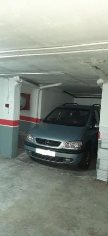 Garaje en Venta en Calle Coca, L de Segovia Capita