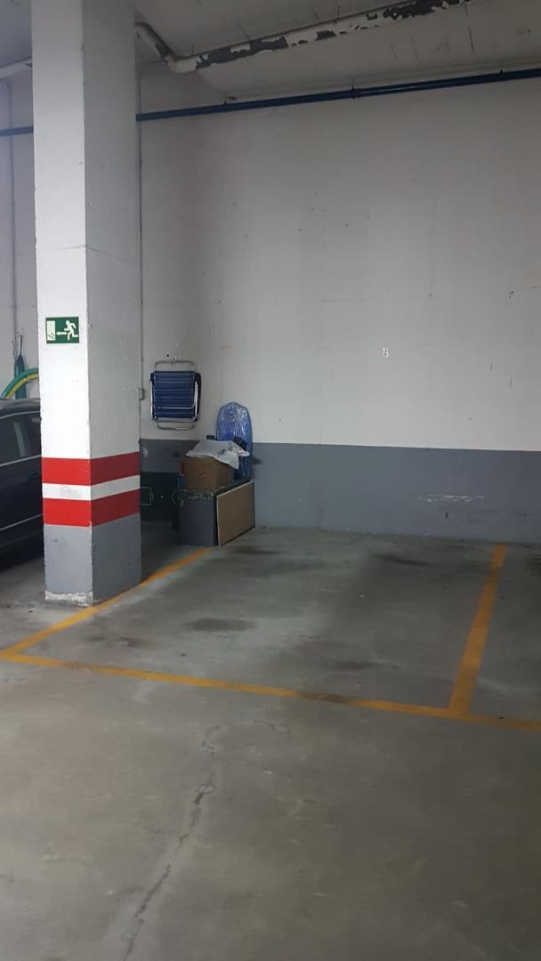 Parking coche  Calle sagitario. Norte / calle sagitario