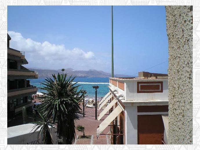 Apartamento en las palmas de gran canaria en isleta puerto guanarteme en calle paseo de las - Apartamento en gran canaria ...