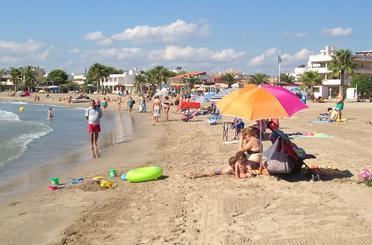 Apartamento de alquiler en Calle Cuenca, 6, La Torre - Playa de Chilches