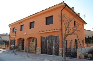 Casa adosada en venta en Calle Cooperativa, 5, Arens de Lledó