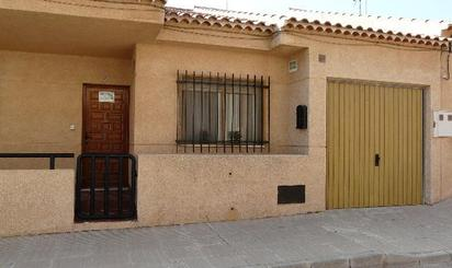 Casas adosadas de alquiler con opción a compra en Murcia Provincia