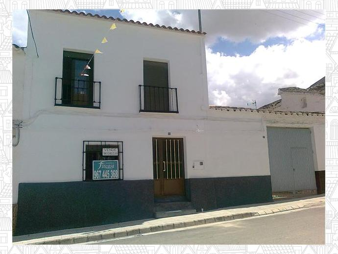 Photo 1 of House in  Virgen, 17 / Fuensanta