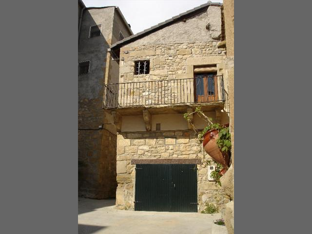Casa  Del forn. Artesa de segre / del forn
