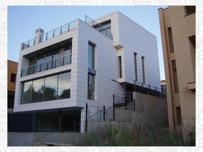 Chalet en el papiol en calle del pi 43 124364857 fotocasa - Casas alquiler papiol ...