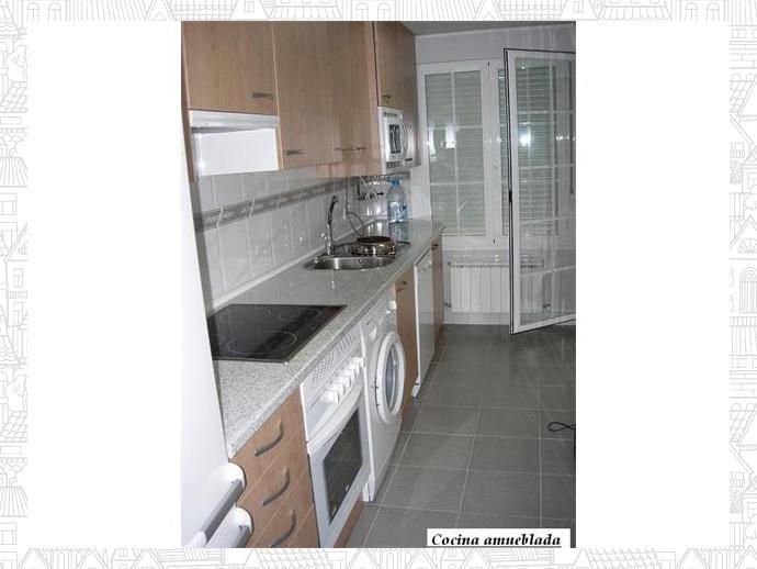 pisos alquiler yunquera