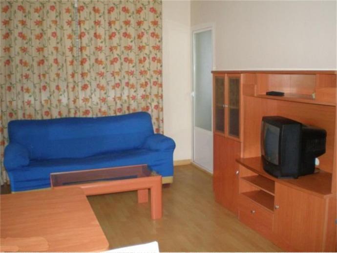 Apartamento en villarrobledo en calle colon 4 126017422 for Pisos alquiler villarrobledo