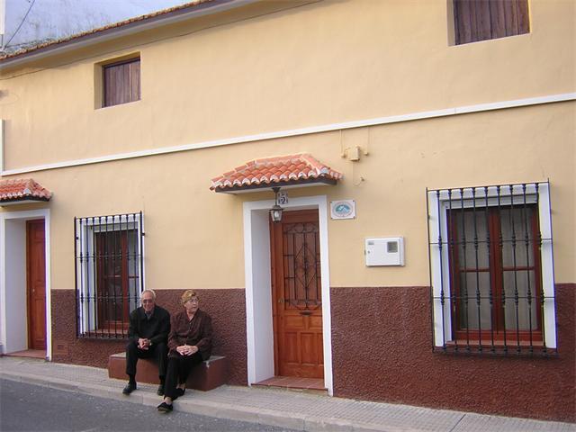 Chalet en Alquiler en Calle Norte (La Copa De Bull