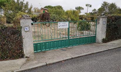 Terreno en venta en Calle Avda  Los Frutales, 26, Otero
