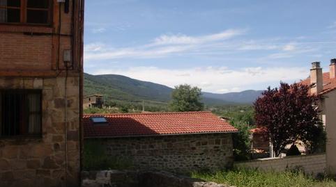 Foto 5 de Casa adosada de alquiler en Urbanización Santa Inés, 13 Vinuesa, Soria