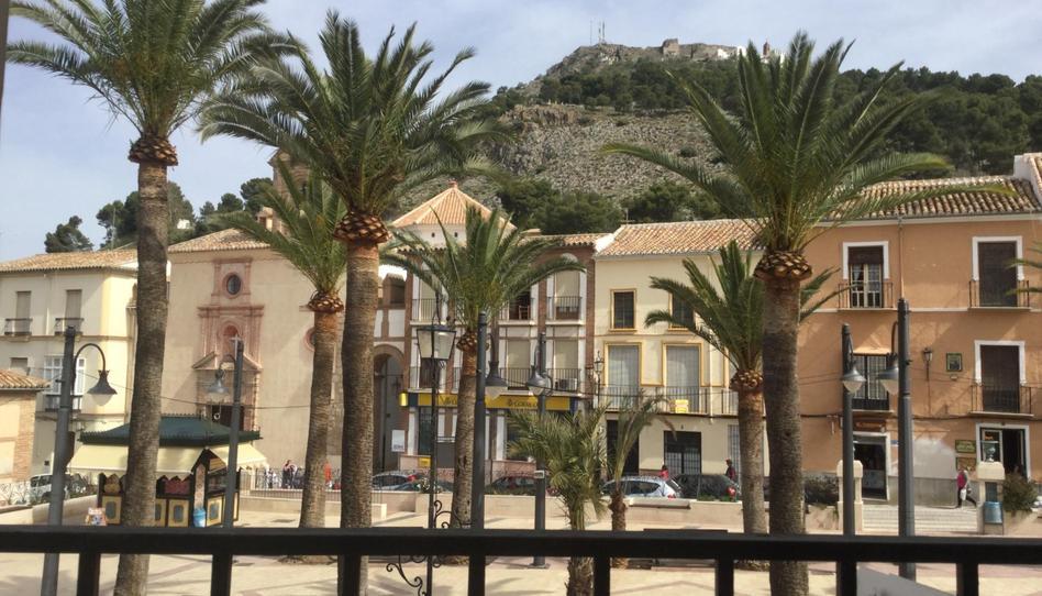 Foto 1 de Piso en venta en Plaza Victoria, 8 Archidona, Málaga