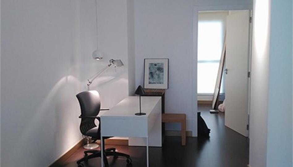 Foto 1 de Oficina de alquiler en Piscinas, Castellón