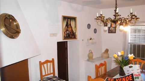 Foto 5 de Casa o chalet de alquiler en Molinicos, Albacete