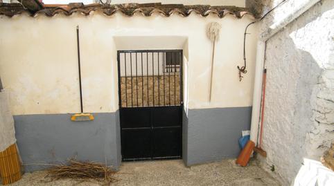 Foto 2 de Casa o chalet de alquiler en Molinicos, Albacete