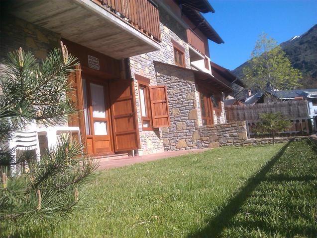 Apartamento en Alquiler en  de Esterri d'Àneu, Apa